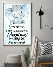 Adventure 24x36 Poster lifestyle-poster-1