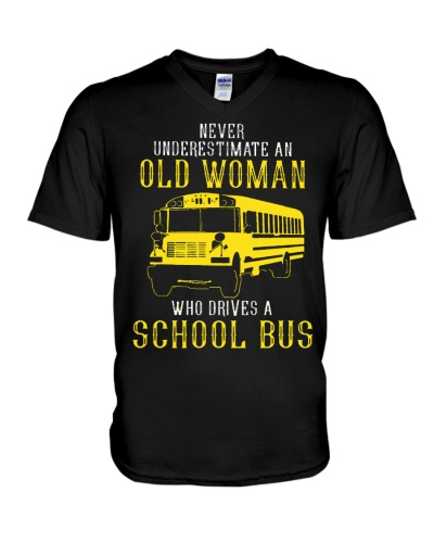 I'M A BUS DRIVER Limited Edition