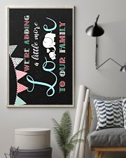 A LITTLE MORE LOVE 16x24 Poster lifestyle-poster-1