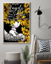 ANGELS PROTECT YOU 16x24 Poster lifestyle-poster-1