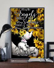 ANGELS PROTECT YOU 16x24 Poster lifestyle-poster-2