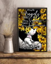 ANGELS PROTECT YOU 16x24 Poster lifestyle-poster-3