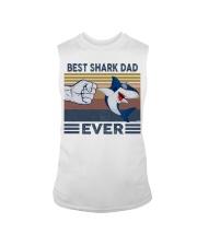 SHARK VINGATE STYLE TSHIRT Sleeveless Tee thumbnail