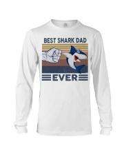 SHARK VINGATE STYLE TSHIRT Long Sleeve Tee thumbnail