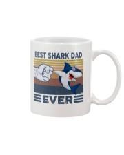 SHARK VINGATE STYLE TSHIRT Mug thumbnail