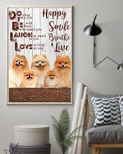 Pomeranian 24x36 Poster lifestyle-poster-1