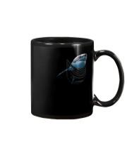 SHARK HOLE STYLE  Mug thumbnail