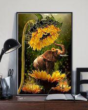 ELEPHANT SUN 16x24 Poster lifestyle-poster-2