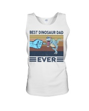 Dinosaurs VINGATE STYLE TSHIRT Unisex Tank thumbnail