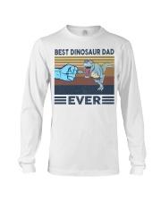 Dinosaurs VINGATE STYLE TSHIRT Long Sleeve Tee thumbnail