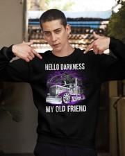 Limited Edition Crewneck Sweatshirt apparel-crewneck-sweatshirt-lifestyle-04