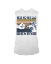 HORSE VINGATE STYLE TSHIRT Sleeveless Tee thumbnail