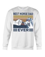 HORSE VINGATE STYLE TSHIRT Crewneck Sweatshirt thumbnail