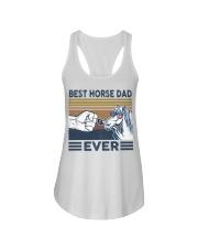 HORSE VINGATE STYLE TSHIRT Ladies Flowy Tank thumbnail