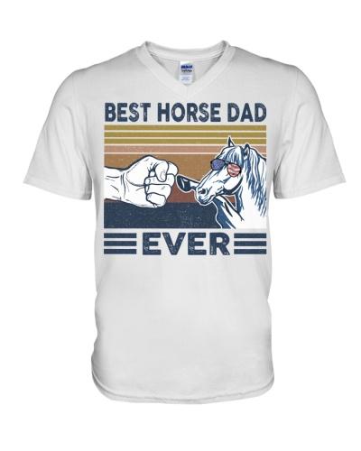 HORSE VINGATE STYLE TSHIRT