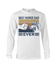 HORSE VINGATE STYLE TSHIRT Long Sleeve Tee thumbnail