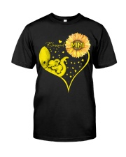Blessed Classic T-Shirt front