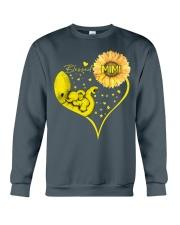 Blessed Crewneck Sweatshirt thumbnail