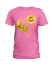 Blessed Ladies T-Shirt thumbnail