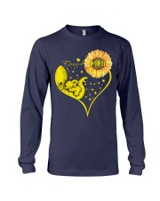 Blessed Long Sleeve Tee thumbnail