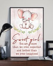 SWEET GIRL 16x24 Poster lifestyle-poster-2