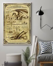 Dragon poster  16x24 Poster lifestyle-poster-1