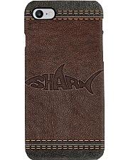 Shark  Phone Case i-phone-7-case