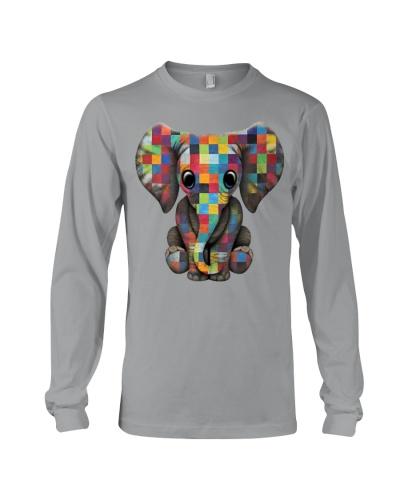 ELEPHANT AUTISM