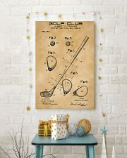 GOLF CLUB 16x24 Poster lifestyle-holiday-poster-3