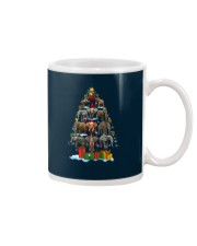 ELEPHANT CHRISTMAS Mug thumbnail