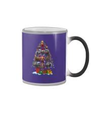 ELEPHANT CHRISTMAS Color Changing Mug thumbnail