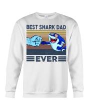 SHARK VINGATE STYLE TSHIRT Crewneck Sweatshirt thumbnail