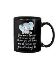 YOU ARE LOVED Mug thumbnail