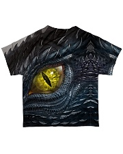Dragon All-over T-Shirt back