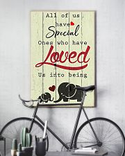 LOVED 16x24 Poster lifestyle-poster-7