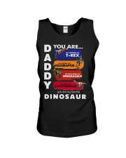 DADDY FATHER DAY Unisex Tank thumbnail