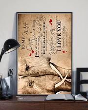 TO MY WIFE 16x24 Poster lifestyle-poster-2