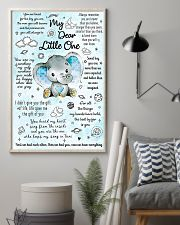 MY DEAR LITTLE ONE 16x24 Poster lifestyle-poster-1