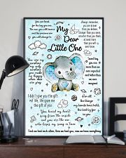 MY DEAR LITTLE ONE 16x24 Poster lifestyle-poster-2