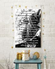 I LOVE YOU LITTLE BABY 16x24 Poster lifestyle-holiday-poster-3