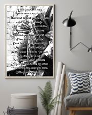 I LOVE YOU LITTLE BABY 16x24 Poster lifestyle-poster-1