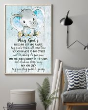 BLESS AND KEEP YOU ALWAYS 16x24 Poster lifestyle-poster-1
