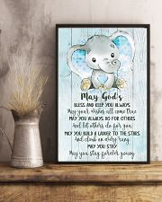 BLESS AND KEEP YOU ALWAYS 16x24 Poster lifestyle-poster-3
