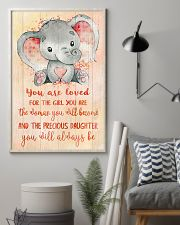 YOU ARE LOVED 16x24 Poster lifestyle-poster-1