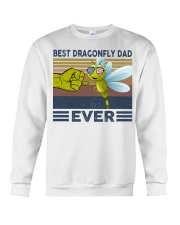 DRAGONFLY VINGATE STYLE TSHIRT Crewneck Sweatshirt thumbnail