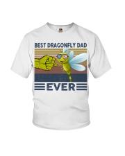 DRAGONFLY VINGATE STYLE TSHIRT Youth T-Shirt thumbnail