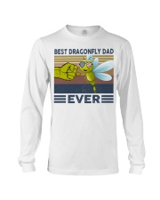 DRAGONFLY VINGATE STYLE TSHIRT Long Sleeve Tee thumbnail