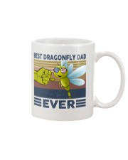 DRAGONFLY VINGATE STYLE TSHIRT Mug thumbnail