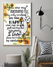I LOVE YOU 24x36 Poster lifestyle-poster-1