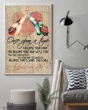 ONCE UPON A TIME 16x24 Poster lifestyle-poster-1